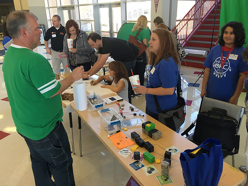 Tweeted Learning from EdCampOKC 2016